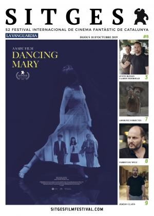 Crónica del octavo día del Festival. Películas vistas: I Trapped the Devil, The Wild Goose Lake, Swallow y Dancing Mary
